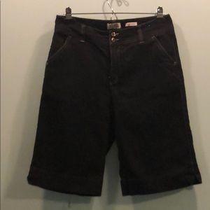 Northern Reflections shorts
